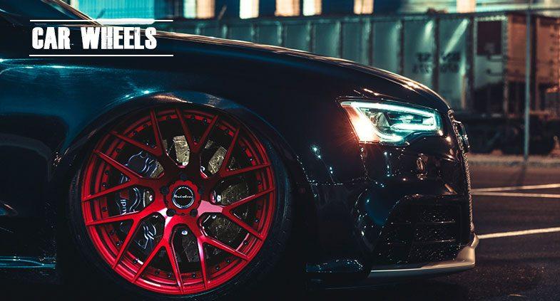 wheels car