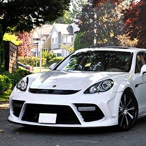 For-Porsche